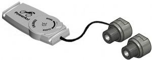 Medidor de Potencia PowerAxl